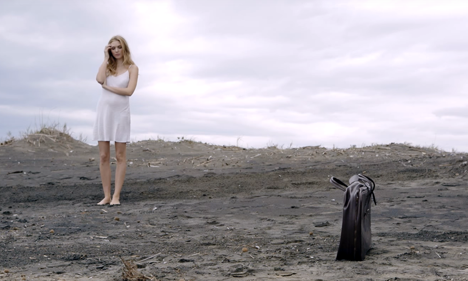 Diana Tejera videoclip Mario Parruccini regista