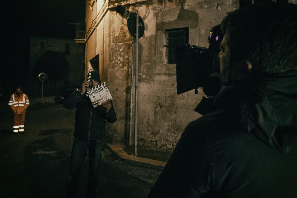 Mario Parruccini Filming Services